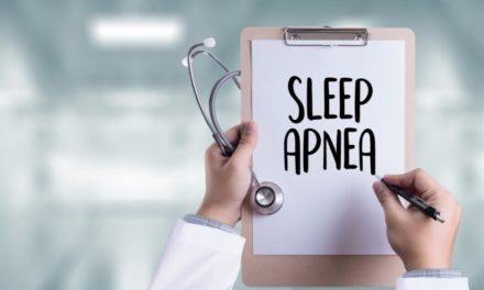 Worried about sleep apnea? Home-based testing is now the norm